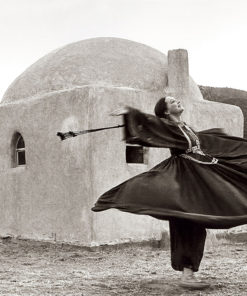 Dance of Peace - photograph by Gail Russell